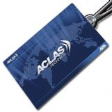 ACLAS TECHNICS Bag Tag
